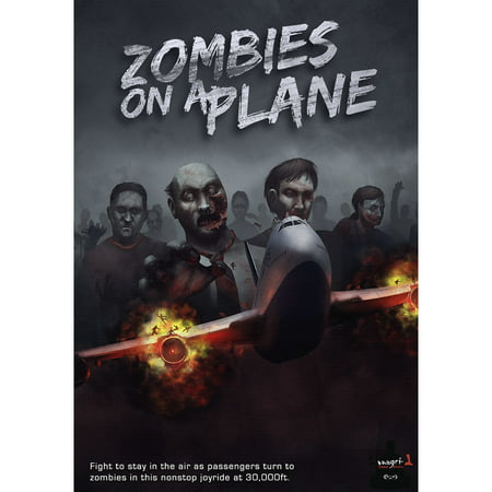 Zombies on a Plane, 1C Entertainment, PC, [Digital Download],