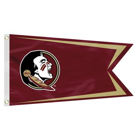 NCAA Florida State Seminoles Boat Flag ()