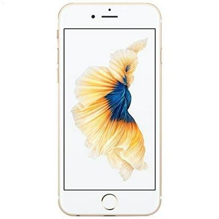 Apple iPhone 6s 64GB Verizon Unlocked - Gold