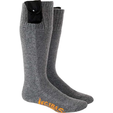 Nordic Gear Pro Series Lectra Heated Sox XS/S