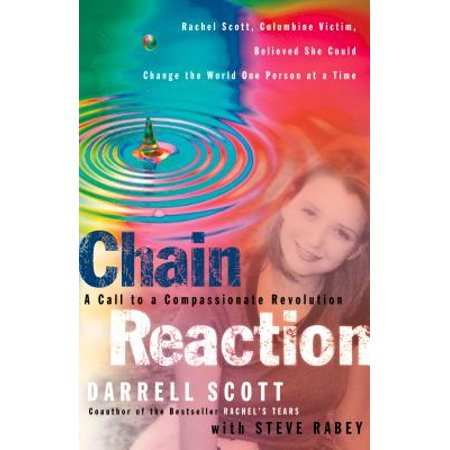 Chain Reaction - eBook