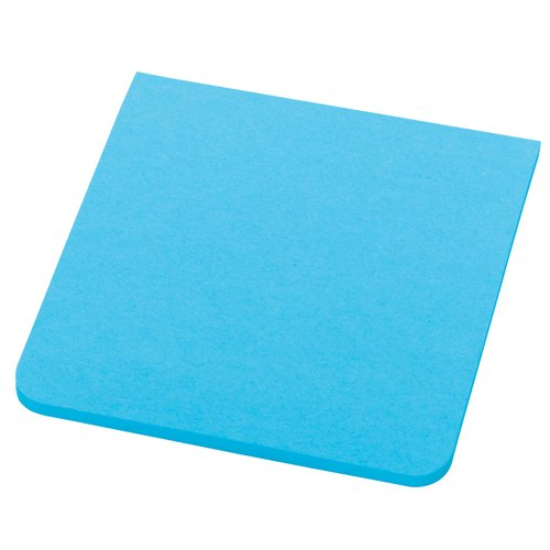 3m F330-1PK 3-inch X 3-inch Super Sticky Full Adhesive Post-It Notes Assorted