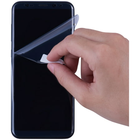 Onn Screen Protectors For Samsung Galaxy S9+, 2-Pack