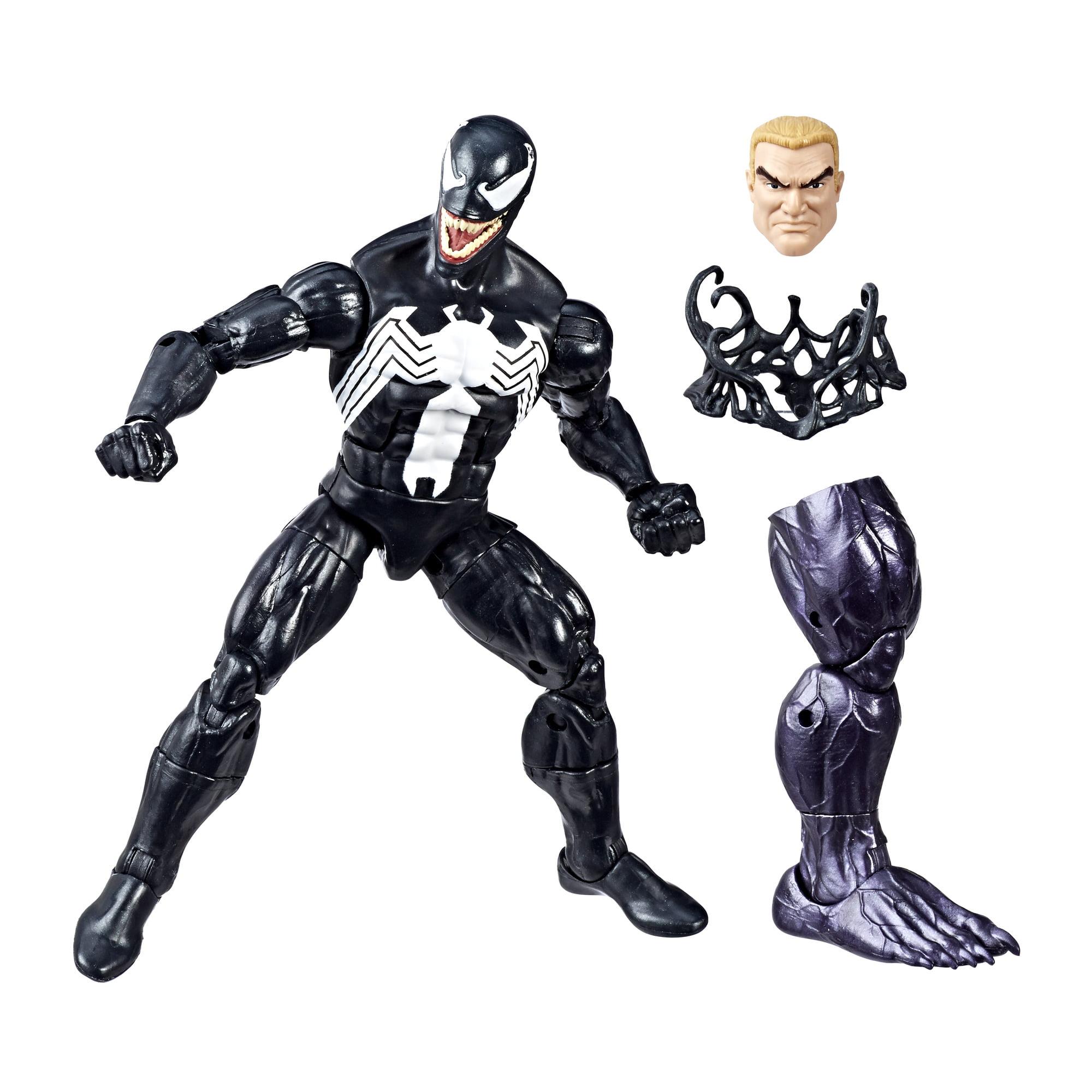 Marvel 6 Inch Legends Venom