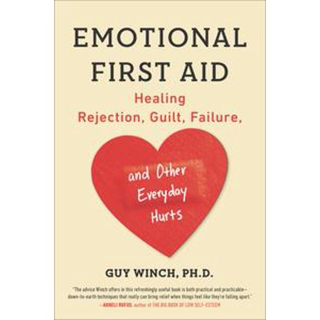 Emotional First Aid - eBook