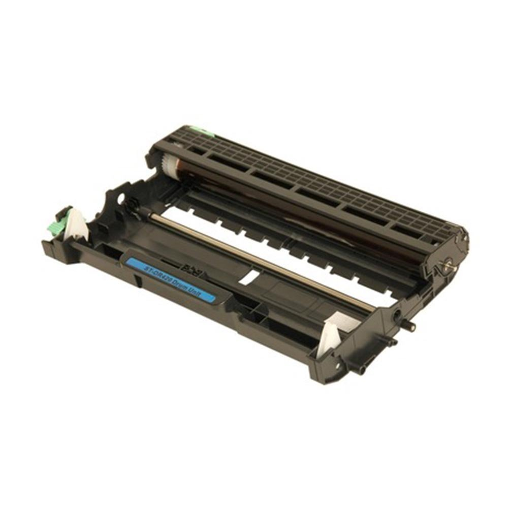 DR420 New Drum Unit Compatible with Brother 1 x Black