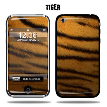 Skin Decal Wrap for Apple iPhone 3G 8GB 16GB 32GB Python Iphone 3g Wrap