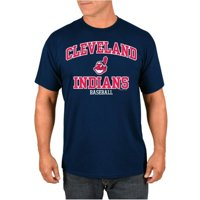 Product Image MLB Cleveland Indians Men s High Praise T-Shirt f881ac977