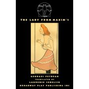 The Lady From Maxim's (Paperback)