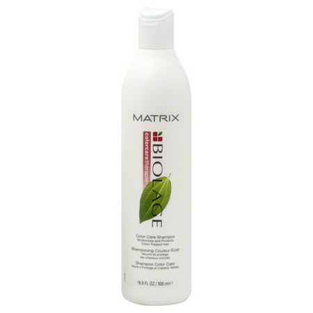 Matrix Biolage Color Care Shampoo, 16.9 oz Biolage Colorcaretherapie Color Care Shampoo