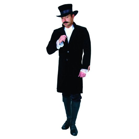Jim Henson Halloween Costumes (Halloween Gentleman Jim Adult)