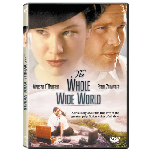 The Whole Wide World (Widescreen)