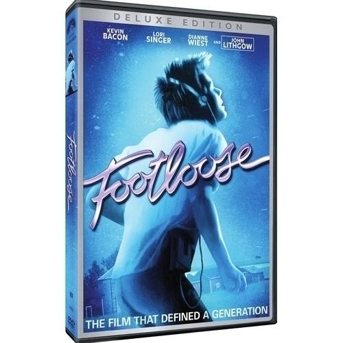 Footloose (Deluxe Edition) (Widescreen)