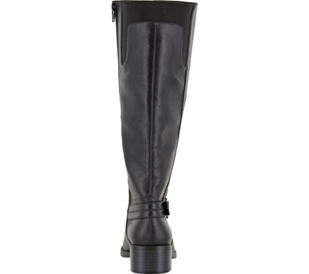 women's easy street grande plus tall wide calf riding boot