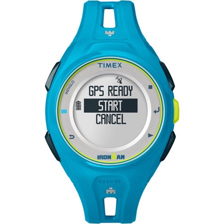 Timex Men's Ironman Run Watch, Full Size