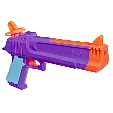 Nerf Fortnite HC-E Super Soaker Toy Water Blaster](Pirate Water Pistol)