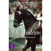 JB Andrew - eBook