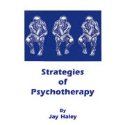 Strategies of Psychotherapy