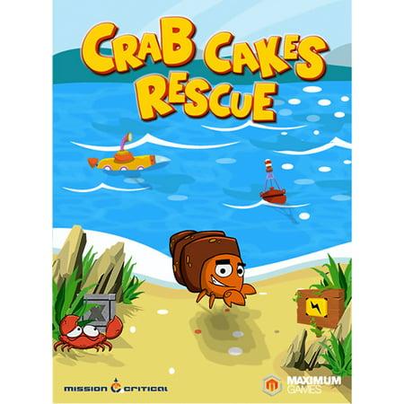 - Crab Cakes Rescue (PC)(Digital Download)