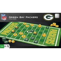 Green Bay Packers Checkers (Other)