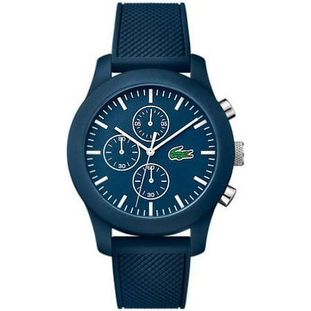 Men's Blue L1212 Chronograph Watch 2010824 ()