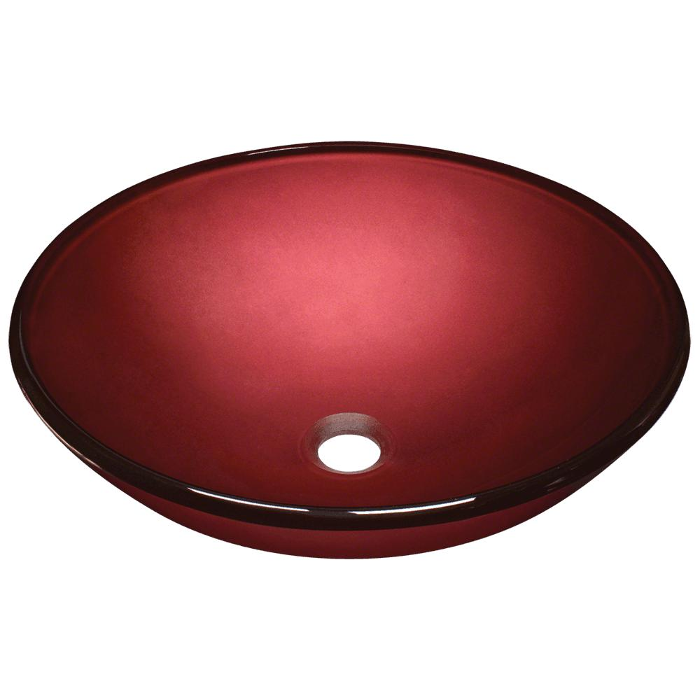 MR Direct 641 Vessel Sink