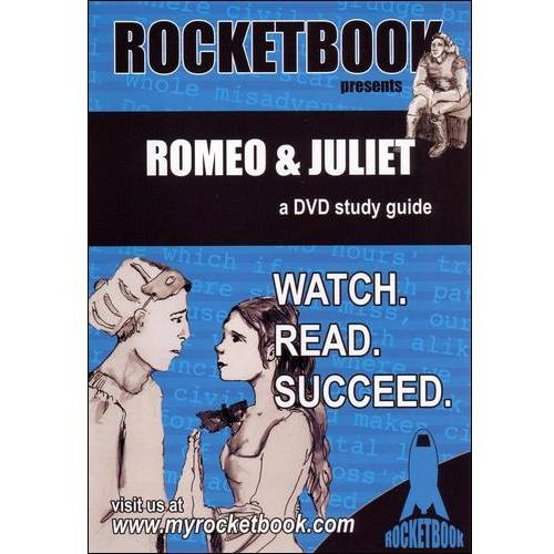 Rocketbooks Presents: Romeo And Juliet