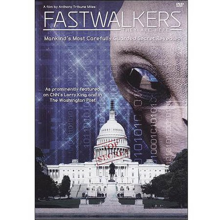Fastwalkers  Widescreen