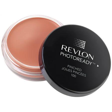 Revlon Photoready Cream Blush 100 Pinched