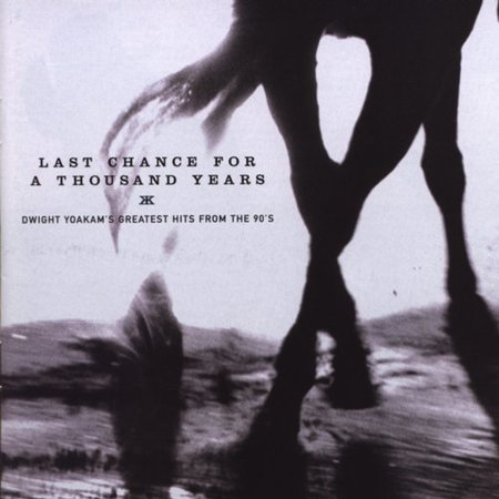 Last Chance For A Thousand Years: Greatest Hits From The