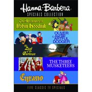 Hanna Barbera Specials Collection DVD-9 by