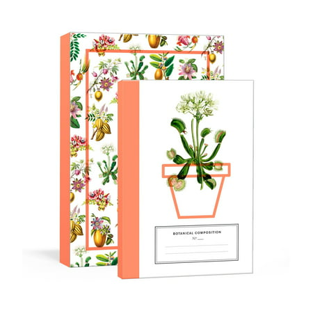 Exotica : New York Botanical Garden Large and Small Journals