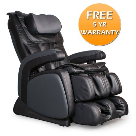 Cozzia 16028 shiatsu massage chair for Gaming shiatsu massage chair
