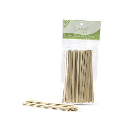 10000 Sml Wax Spatulas  Wooden Wax Applicators  Waxing Equipment And Products