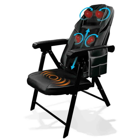 Fantastic Health Touch Shiatsu Massage Lounge Chair Ocoug Best Dining Table And Chair Ideas Images Ocougorg