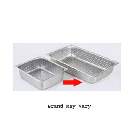 Perforated Steam Pan, Full Size (12
