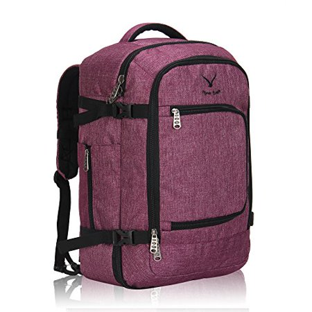 63e10c34dee6 Travel Backpack 40L Flight Approved Carry on Backpack