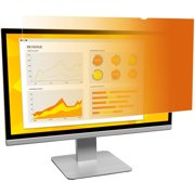 "3M Gold Privacy Filter for 21.5"" Widescreen Monitor"