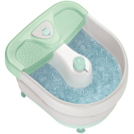 Conair Foot Spa with Massaging Bubbles & Heat 1 ea (Pack of