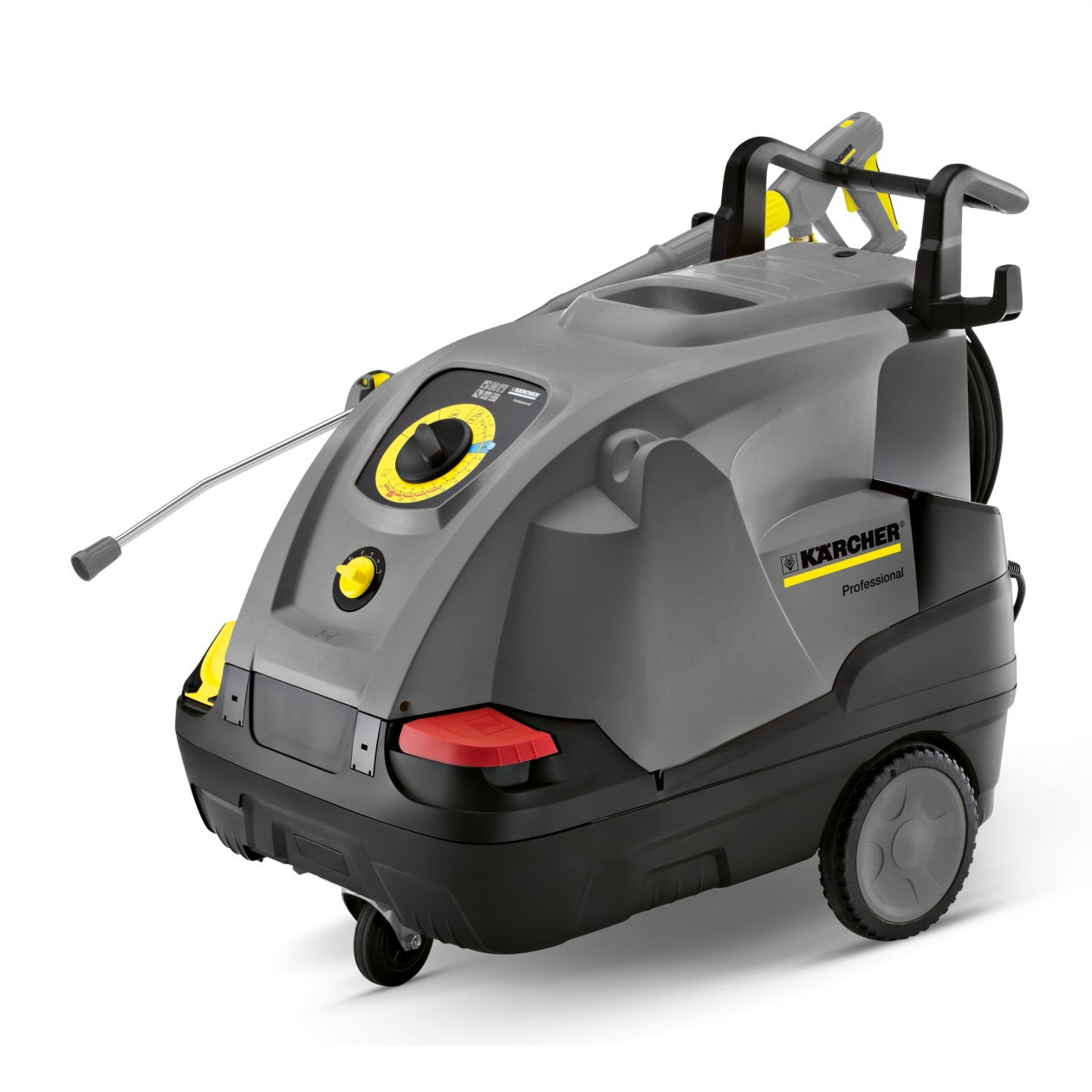 Karcher 1.170-903.0 Electric Hot Water Pressure Washer (3GPM 2000PSI) (HDS 3.0 20 C Ea) by Karcher