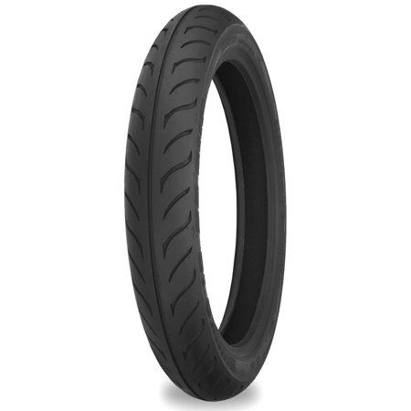 Shinko 87-4122 611 Front Tire - MH90-21 (611 Front Tire)