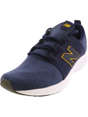 New Balance Men's Fresh Foam Sport Shoes Navy