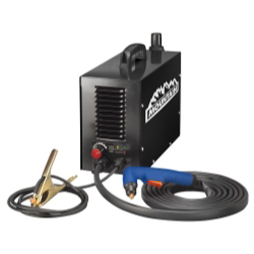 "Mountain -PCA16 3/16"" 16 Amp (115-V) Genuine-Cut Inverter Plasma Cutting System"