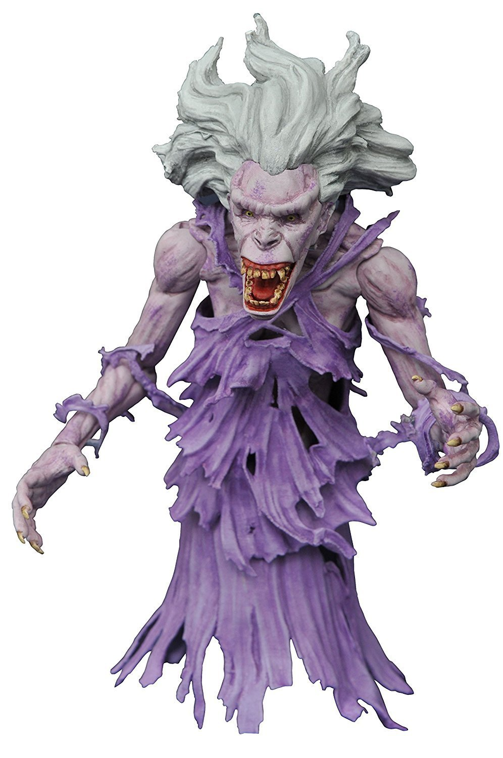 Diamond Select Toys Ghostbusters Select Series 5 Library Ghost Action Figure by DIAMOND SELECT TOYS LLC