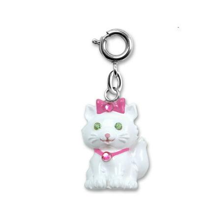 Charm It! Kitten Charm NEW -