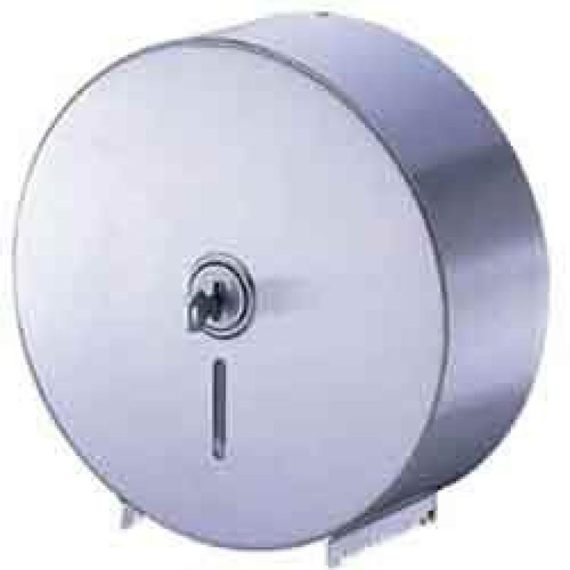 Kopykake Toilet Tissue Dispenser, Stainless Steel - Junio...