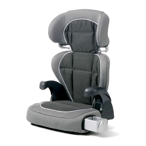 Cosco Pronto Booster Carseat In A Bag