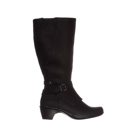 Easy Street Womens Jan Plus Closed Toe Knee High Fashion Boots - image 4 de 6
