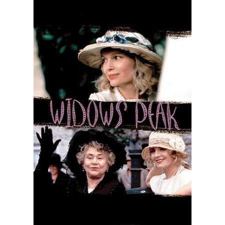 Widows' Peak (Vudu Digital Video on Demand)