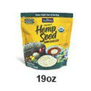 Organic Shelled Hempseed Nutiva 19 oz Seeds